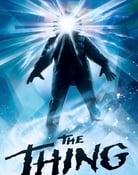 Filmomslag The Thing