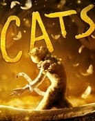 Filmomslag Cats