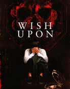 Filmomslag Wish Upon