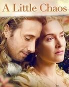 Filmomslag A Little Chaos