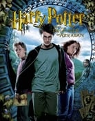 Filmomslag Harry Potter and the Prisoner of Azkaban