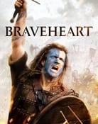 Filmomslag Braveheart