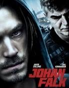 Filmomslag Johan Falk: Kodnamn: Lisa
