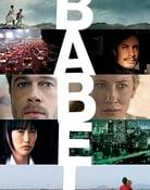 Filmomslag Babel