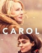 Filmomslag Carol