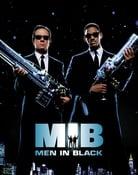 Filmomslag Men in Black