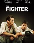 Filmomslag The Fighter
