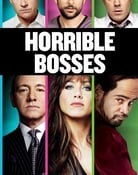 Filmomslag Horrible Bosses