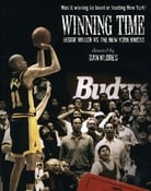 Filmomslag Winning Time: Reggie Miller vs. The New York Knicks