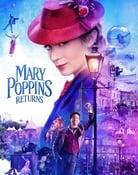 Filmomslag Mary Poppins Returns