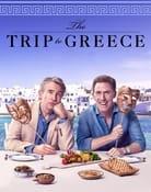 Filmomslag The Trip to Greece