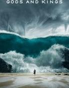 Filmomslag Exodus: Gods and Kings