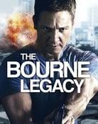 Filmomslag The Bourne Legacy