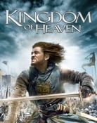 Filmomslag Kingdom of Heaven
