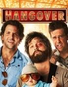 Filmomslag The Hangover