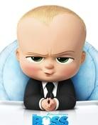 Filmomslag The Boss Baby