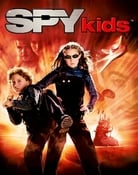 Filmomslag Spy Kids