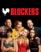 Filmomslag Blockers