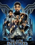 Filmomslag Black Panther