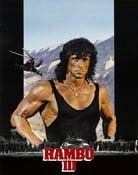 Filmomslag Rambo III