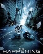 Filmomslag The Happening