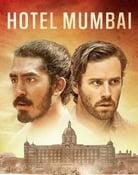 Filmomslag Hotel Mumbai