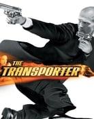 Filmomslag The Transporter
