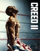 Filmomslag Creed II