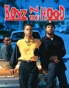 Filmomslag Boyz n the Hood