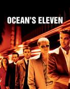 Filmomslag Ocean's Eleven