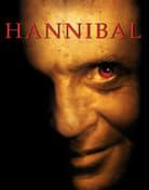 Filmomslag Hannibal