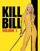 Filmomslag Kill Bill: Vol. 1