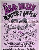 Filmomslag Åsa-Nisse flyger i luften