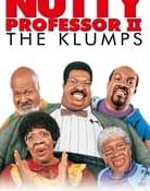 Filmomslag Nutty Professor II: The Klumps