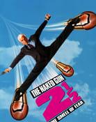 Filmomslag The Naked Gun 2½: The Smell of Fear