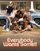 Filmomslag Everybody Wants Some!!