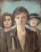 Filmomslag Suffragette
