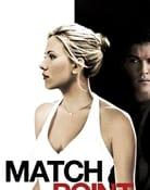 Filmomslag Match Point