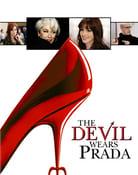 Filmomslag The Devil Wears Prada