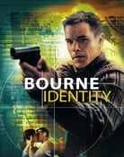 Filmomslag The Bourne Identity