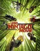 Filmomslag The Lego Ninjago Movie