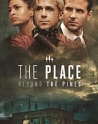 Filmomslag The Place Beyond the Pines