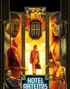 Filmomslag Hotel Artemis