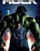 Filmomslag The Incredible Hulk