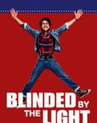 Filmomslag Blinded by the Light