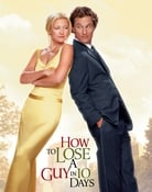 Filmomslag How to Lose a Guy in 10 Days