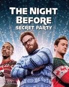Filmomslag The Night Before