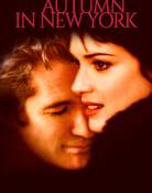 Filmomslag Autumn in New York