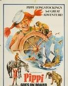 Filmomslag Pippi Goes on Board