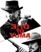 Filmomslag 3:10 to Yuma